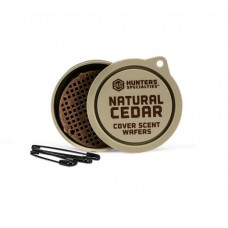 Hunter Specialties Natural Cedar Scent Wafers