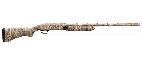 "Browning BPS Field Composite Mossy Oak 12 Gauge 3.5"" 28"" Barrel Pump Action Shotgun"