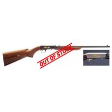 "Browning SA-22 Grade VI Greyed .22LR 19"" Barrel Semi Auto Rimfire Rifle"