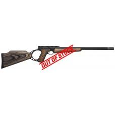 "Browning Buck Mark Target Rifle .22LR 18.5"" Barrel Grey Laminate Semi Auto"