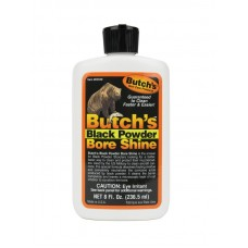 Butch's Black Powder Bore Shine - 8oz.