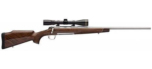 """Browning X-Bolt White Gold Medallion 22-250 Rem 22"""" Barrel Bolt Action Rifle"""