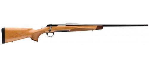"Browning X-Bolt Medallion Maple 6.5 Creedmoor 22"" Barrel Bolt Action Rifle"