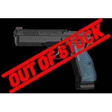 CZ Shadow 2 Optic Ready 9mm Semi Auto Pistol