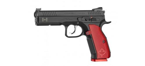 "CZ Shadow 2 Canadian Edition 9mm 4.7"" Barrel Semi Auto Handgun"