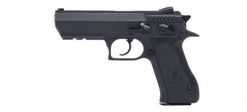 IWI Jericho 941 F 9mm 112mm Barrel Semi Auto Handgun