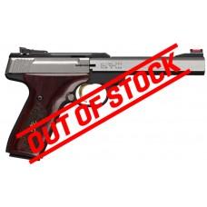 "Browning Buck Mark Medallion .22LR 5.5"" Barrel Semi Auto Handgun"