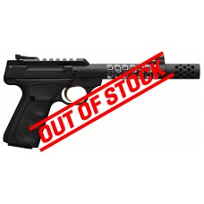 "Browning Buck Mark Plus Vision .22LR 5.9"" Barrel Semi Auto Handgun"
