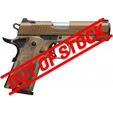 "Browning 1911-380 Speed .380 ACP 4.25"" Barrel Semi Auto Handgun"