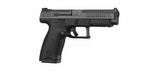 "CZ P-10 SC 9mm 4.5"" Barrel Semi Auto Handgun"