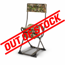 Hunter's Specialties Camo Dovechair with Back