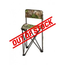 Hunter Specialities Tripod Camo Chair