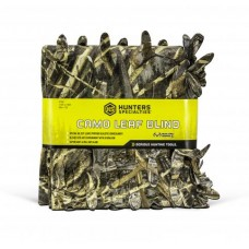 Hunter's Specialties Camo Leaf Blind Material in Realtree® Advantage Max-5™