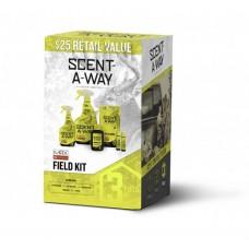 Hunters Specialties Scent-A-Way MAX Field Kit