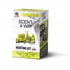 Hunters Specialties Scent-A-Way MAX Ultimate Hunting Kit