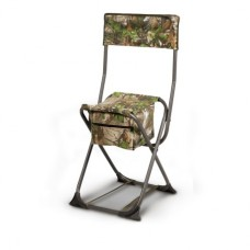 Hunters Specialties Camo Dove Chair with Back