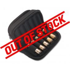 Browning Flex Foam Zippered Choke Tube Case