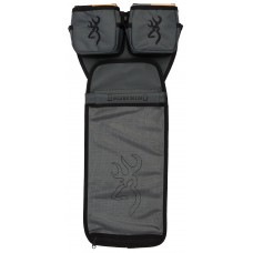 Browning Summit Shell Pouch/Carrier in Brackish (Black)