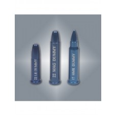Pachmayr A-Zoom .22 Win Mag Action Proving Rimfire Dummy Rounds