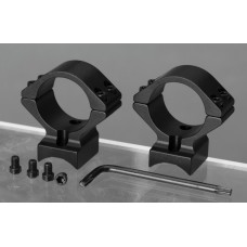 "Browning T-Bolt 1"" Standard Scope Mounting System"