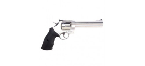 "Smith & Wesson Model 610 10mm 6.5"" Barrel Revolver"