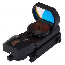 Browning Buck Mark Reflex Sight for Weaver Mounts