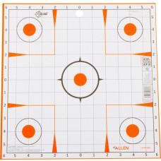 Allen EZ-Aim Sight In Paper Target