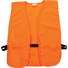 Allen Blaze Orange Safety Vest for Adult Hunters