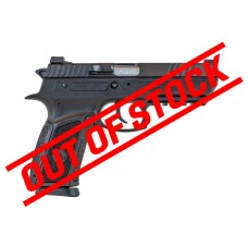 "IWI Jericho II 9mm 4.4"" Barrel Semi Auto Handgun"
