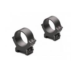 Leupold PRW2 30mm Low Matte Rings