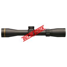 "Leupold VX Freedom 2-7x33mm 1"" Rimfire MOA Riflescope"