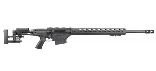 "Ruger Precision .338 LAPUA MAG 26"" Barrel Bolt Action Rifle"