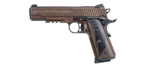 "Sig Sauer 1911 Spartan II .45 ACP 5.5"" Barrel Semi Auto Handgun"