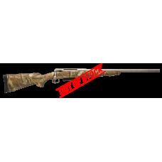 "Savage 220 Slug Gun 20 Gauge 3"" Bolt Action Shotgun Camo/Stainless"