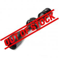 "Burris Signature HD 3-15x44 1"" Plex Reticle Riflescope"