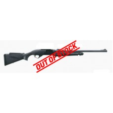 "Benelli Super Nova Synthetic 12 Gauge 3"" 24"" Rifled Barrel Pump Action Shotgun"