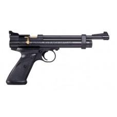 Crosman CO2 .22 Calibre 460 FPS Bolt Action Air Pistol