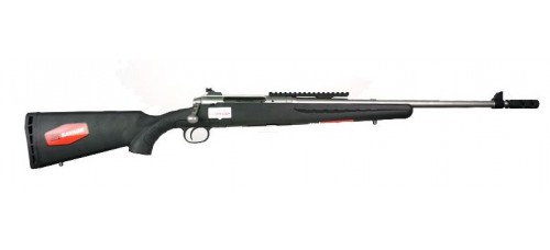 """Savage Axis II SS Scout 7.62x39mm 20"""" Barrel Bolt Action Rifle"""