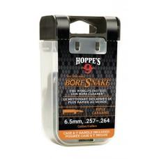 Hoppe's Boresnake Den .257-.264 Calibre Rifle Cleaner