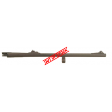 "Remington 870 Express 20 Gauge 20"" Rifled with Rifle Sights Barrel"