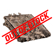 Allen Vanish 3D Leafy Omnitex Blind Making Material in Realtree Max-5