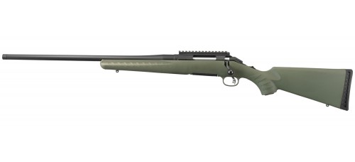 "Ruger American Predator Left Hand .243 Win 22"" Barrel Bolt Action Rifle"