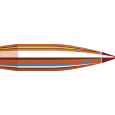 """Hornady .30 Caliber .308"""" 168 Grain ELD Match Bullets"""