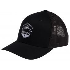 Browning Mountain Buck Black Hat