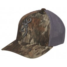 Browning Speed Meshback Flexfit A-TACS TD-X Camo Hat