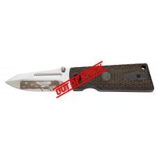"""Browning John M. Browning 1911 6.5"""" Folding Blade Knife"""