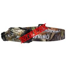 Browning Epic 1AA USB 260 Lumens Headlamp