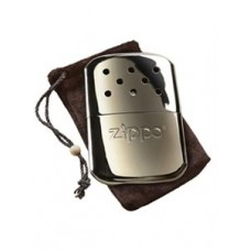 Zippo Easy Fill Chrome Hand Warmer
