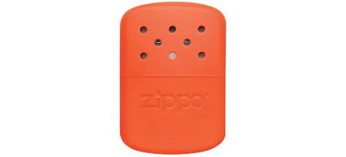 Zippo Easy Fill Blaze Orange Hand Warmer