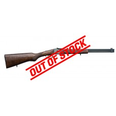 "Chiappa Double Badger .22WMR/.410 Gauge 19"" Barrel Break Open Shotgun"